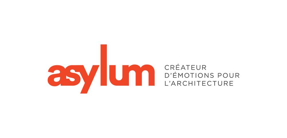 Été 2020 : nouvelle identité graphique pour Asylum