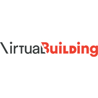 logo virtual building